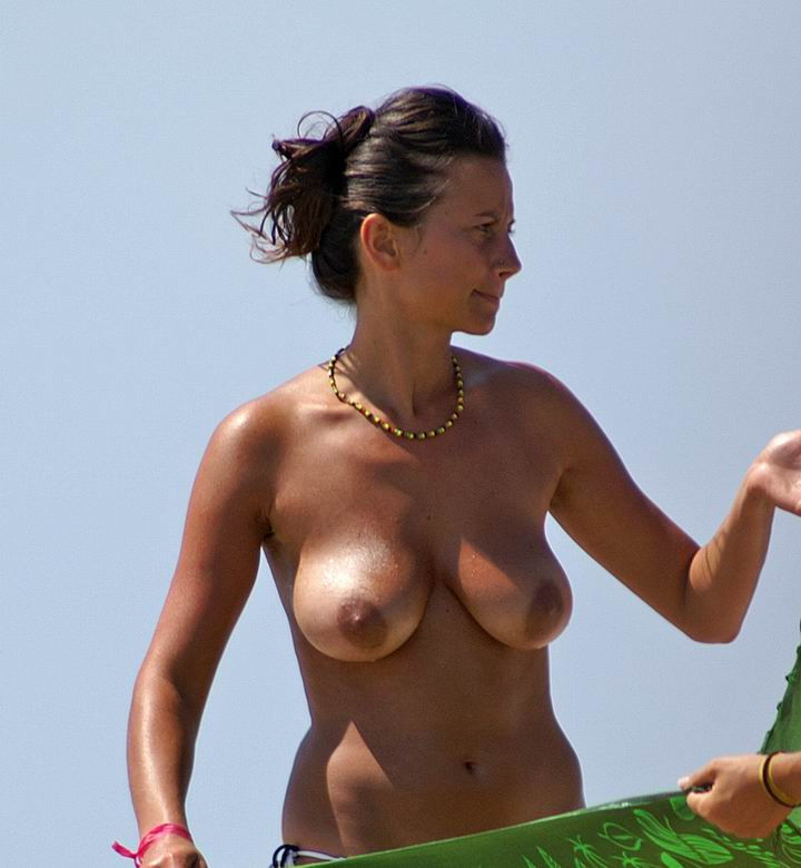 Beach babes amateur beach bikini boobs compilation tits