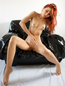 Marlene – Oiled body