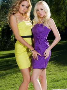 Madison Scott & Prinzzess Sahara