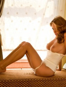 Sharae Spears – Playboy Cybergirl of the Year 2009