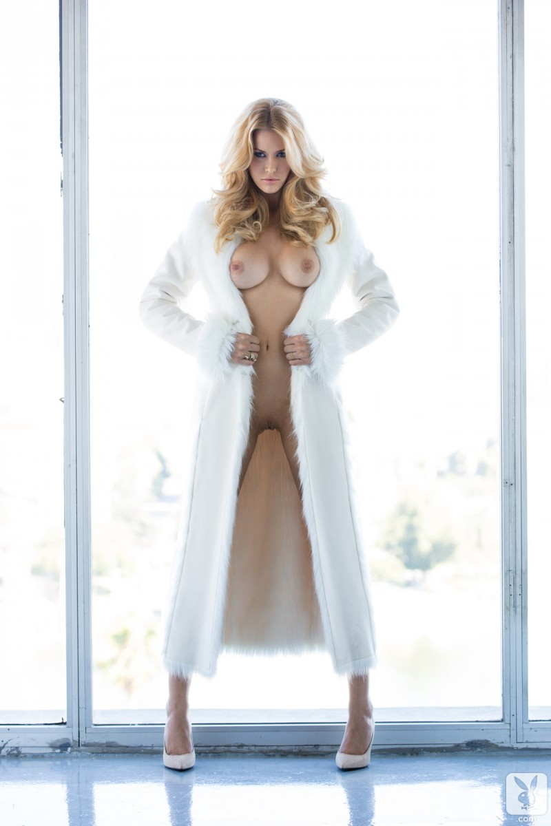 Kennedy Summers blonde Kennedy Summers lingerie