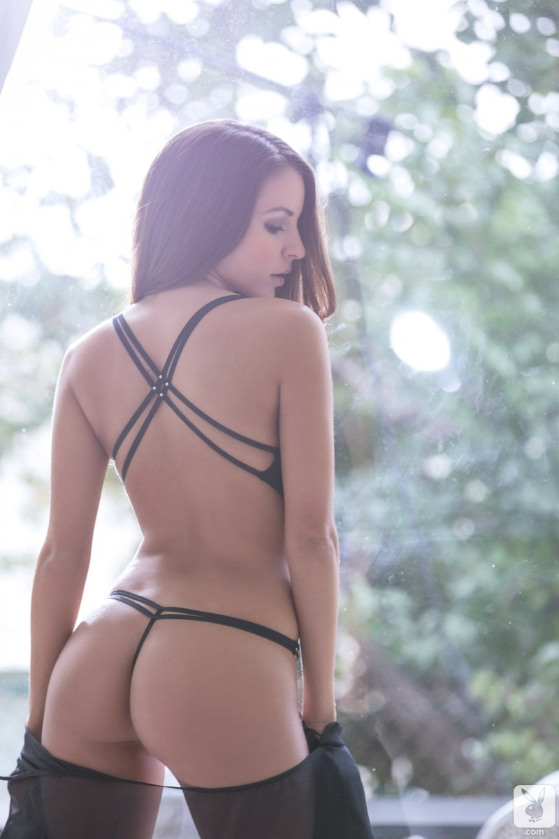 Shelby Chesnes – Miss July 2012