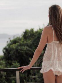 Conny – Terrace with lovely view
