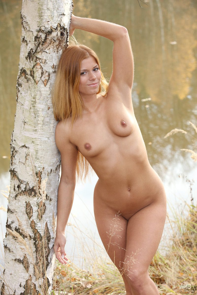 Chrissy Fox – Late autumn chrissy fox freckles Pretty Ladies redhead