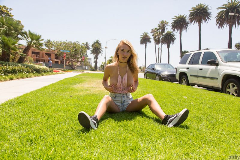 Lily Ivy – California Calls blonde lily ivy Young girls