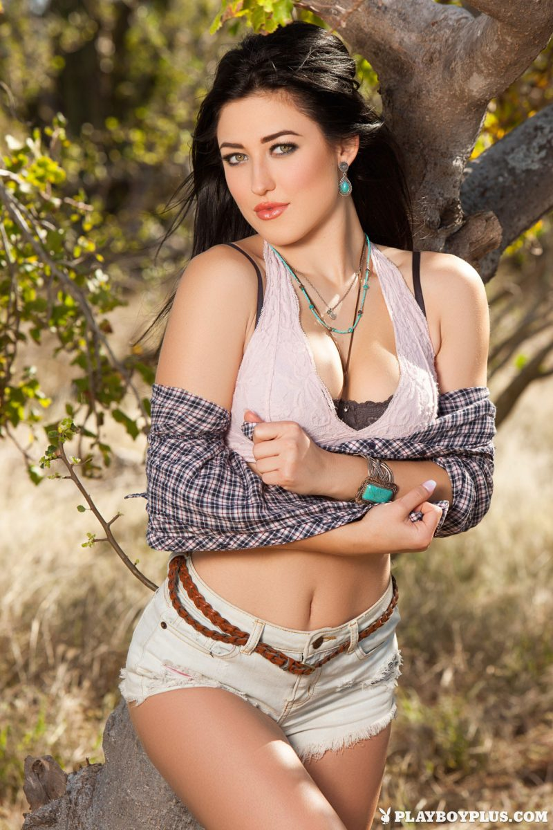 Stefanie Knight – Wild, wild west
