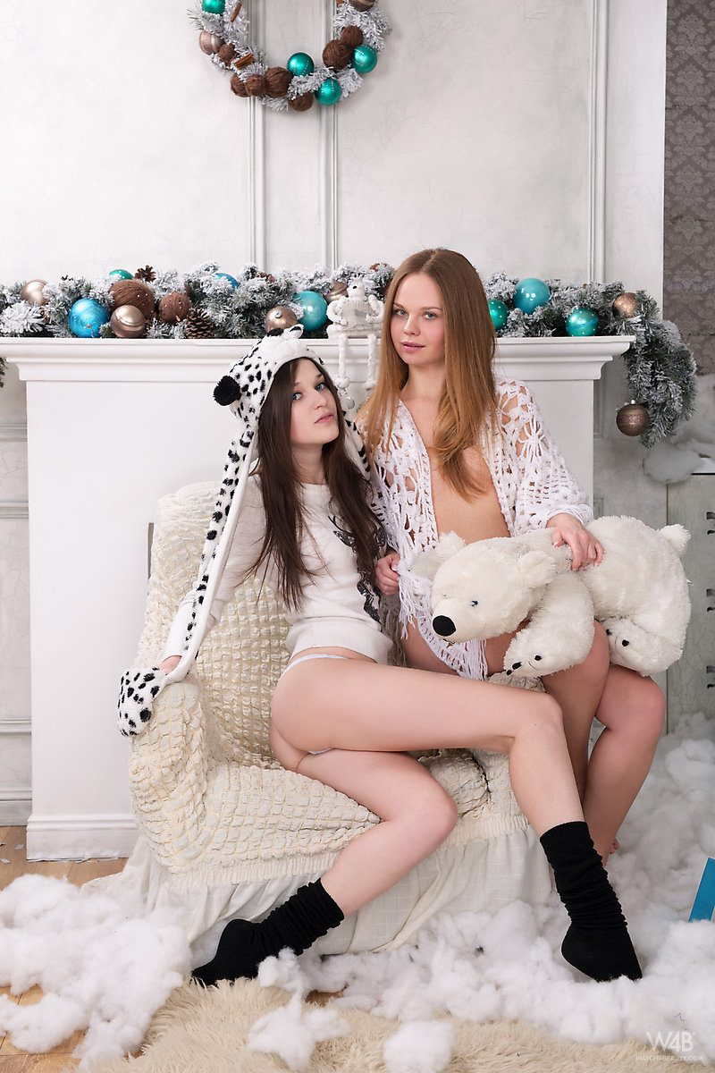 Serena Wood & Ananke – Together for Christmas