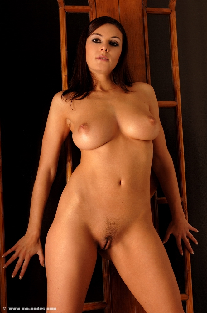Anita Queen in the doorway anita queen big boobs boobs tits