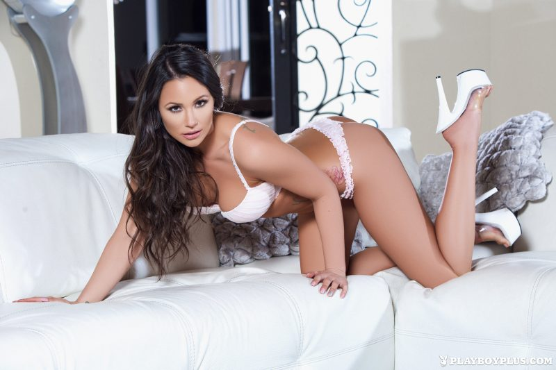 Candace Leilani – Cyber Girl of December 2014