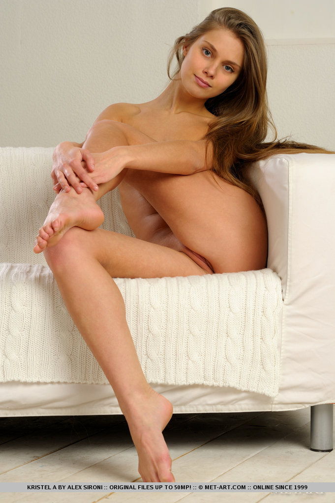 Kristel on the couch couch kristel a long hair small tits Young girls