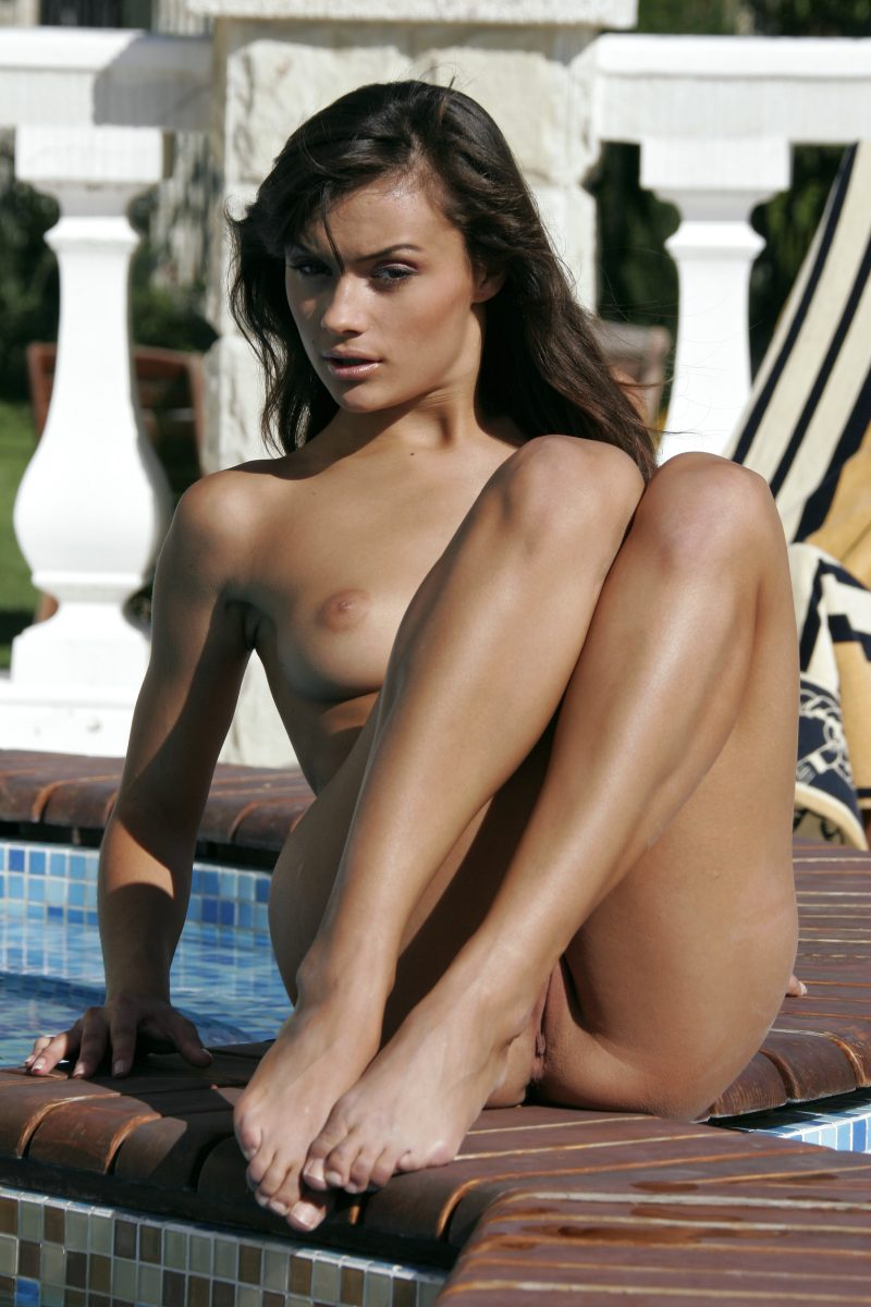 girls at the pool vol 5 sexypix