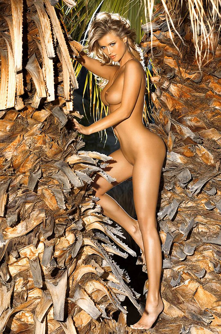 Joanna Krupa in Playboy big tits blonde Joanna Krupa playboy