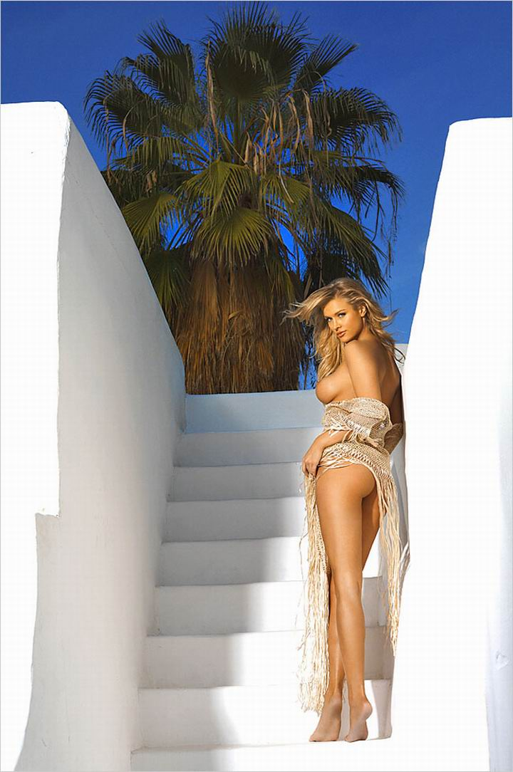 Joanna Krupa in Playboy