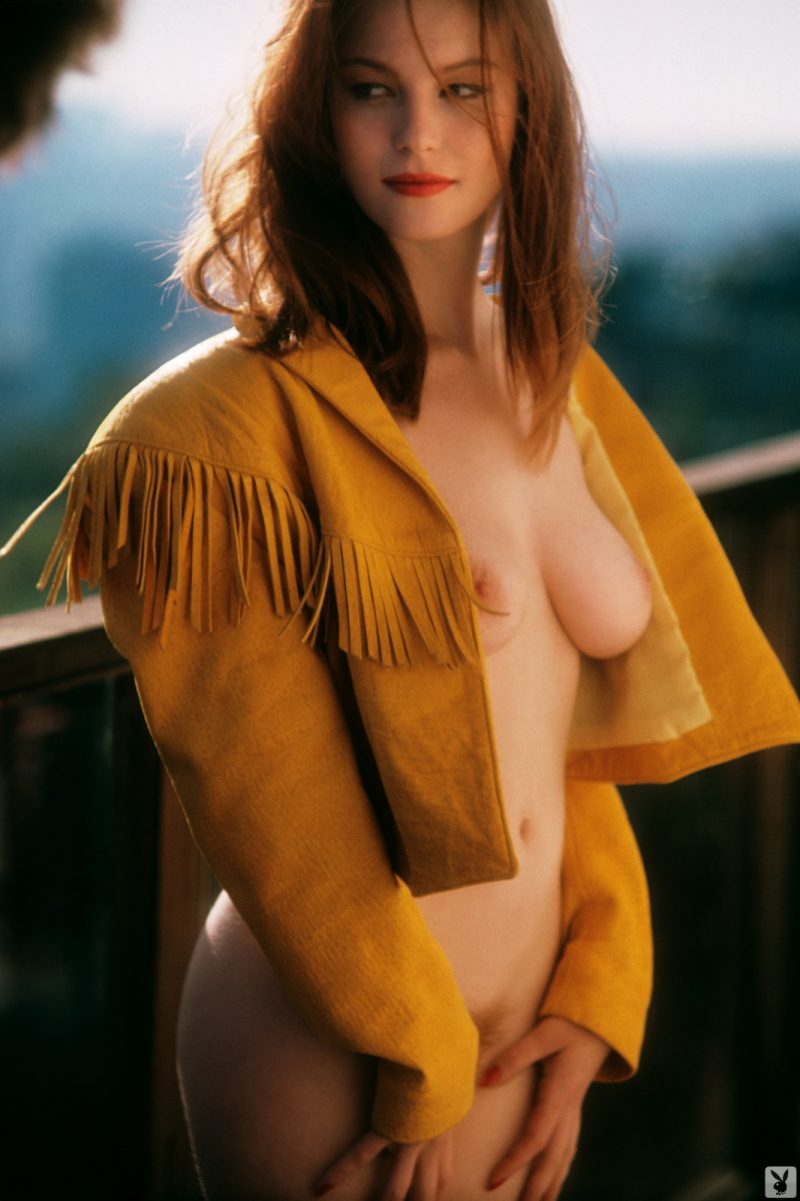 Laura Richmond – Miss September 1988