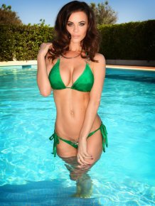 Emma Glover – 2016 Calendar Photoshoot