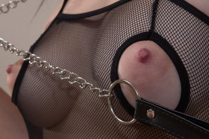 Winnie – Naughty slave girl