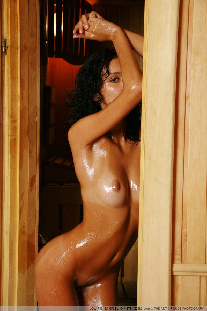 Vika – Hot sauna