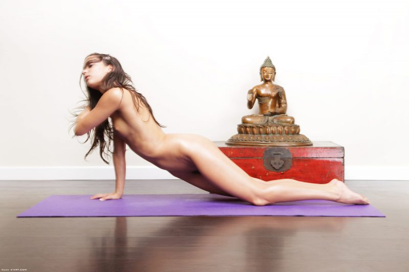 Georgia Jones – Yoga & meditation