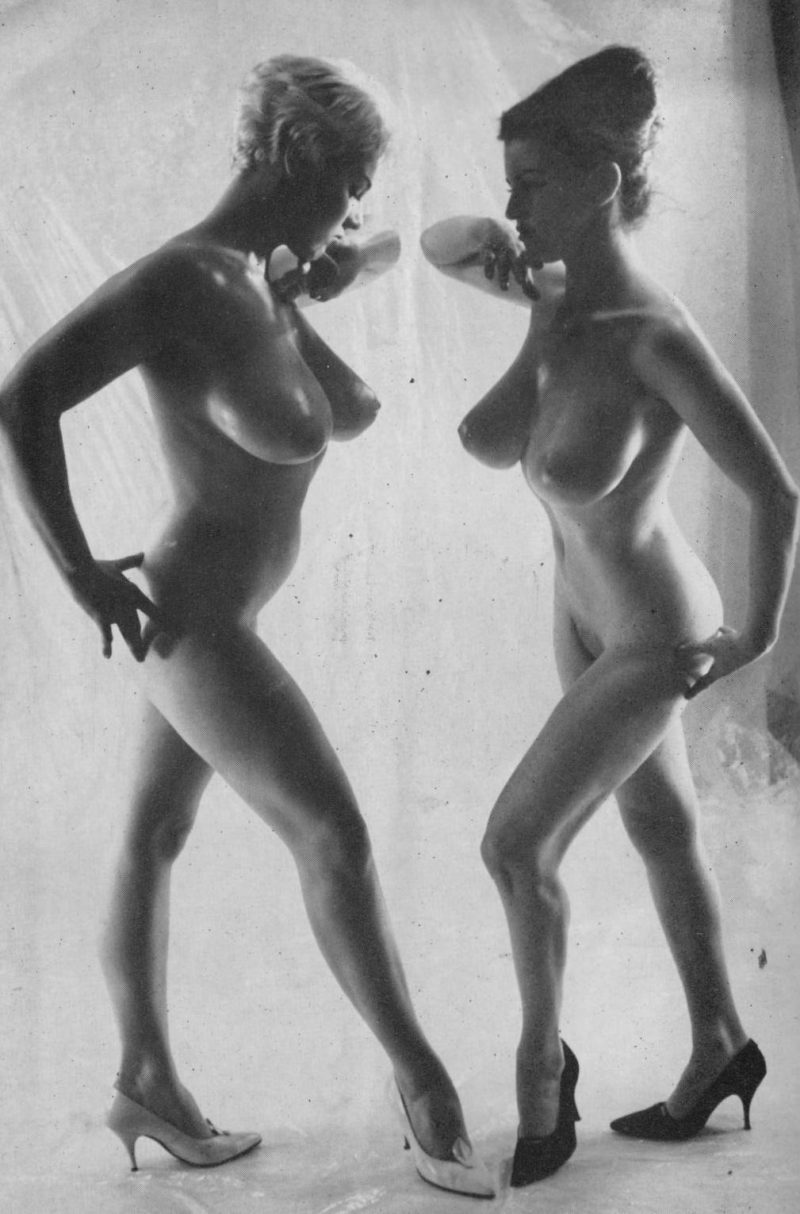 Vintage Erotic Photos vol.5