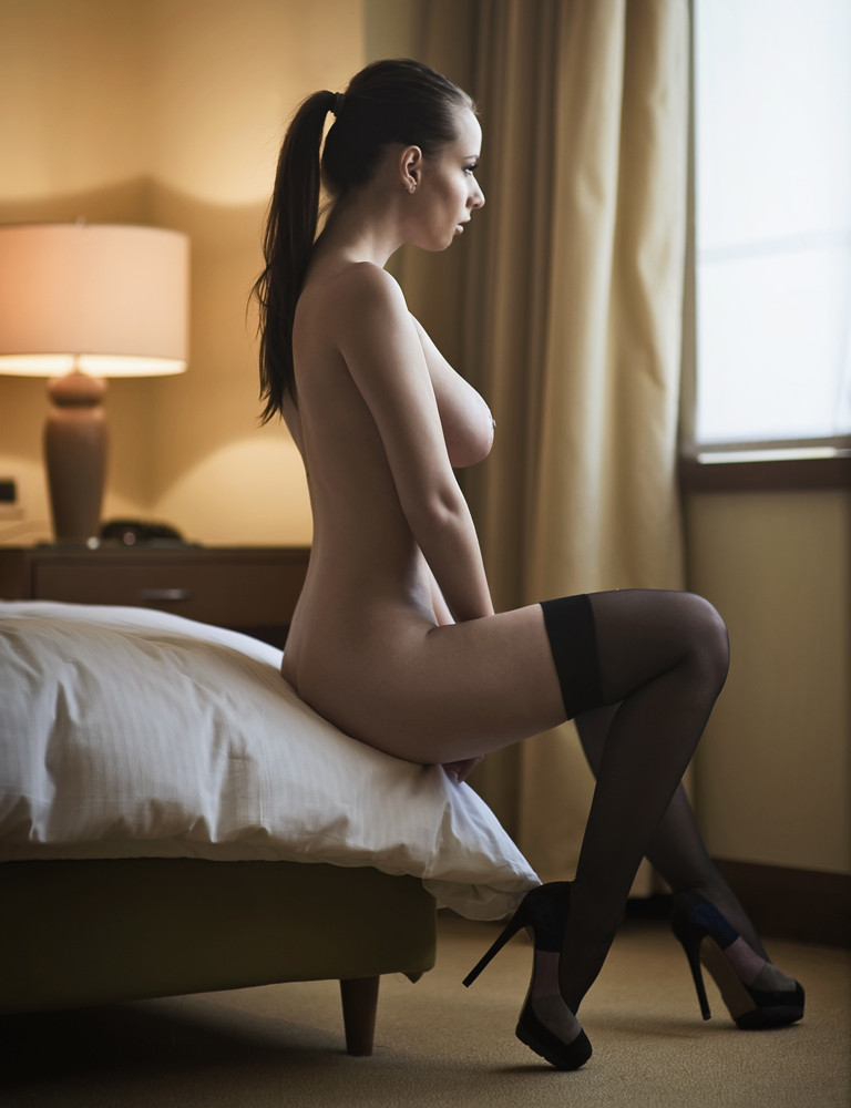 Girls in stockings vol.6