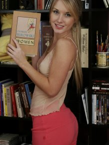 Jewel – Home library