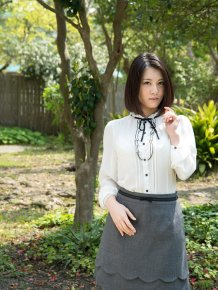 China Matsuoka – Well behaved girl