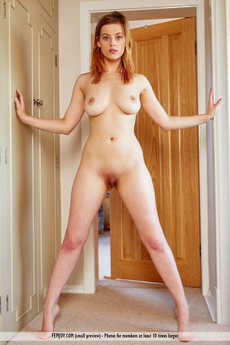 Lottii Rose – Chubby British blonde