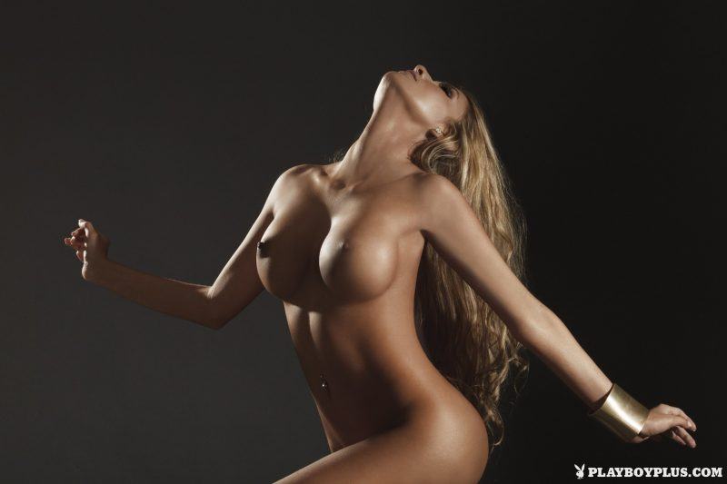 Belen Gimenez – Girl from Buenos Aires argentinian belen gimenez blonde boobs Latina playboy Super Chicks