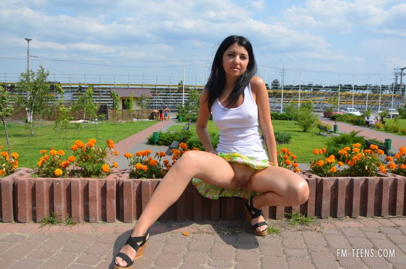 Twinkle taking off clothes in public brunette nude Nude in Public public twinkle