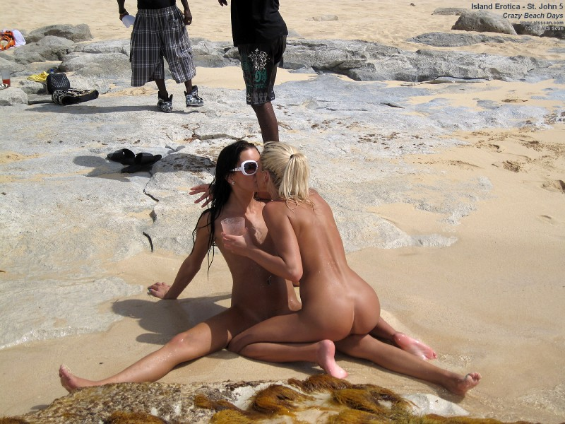 Island Erotic -Crazy beach days alexa beach blue angel Island Erotic island erotica kacey jordan seaside